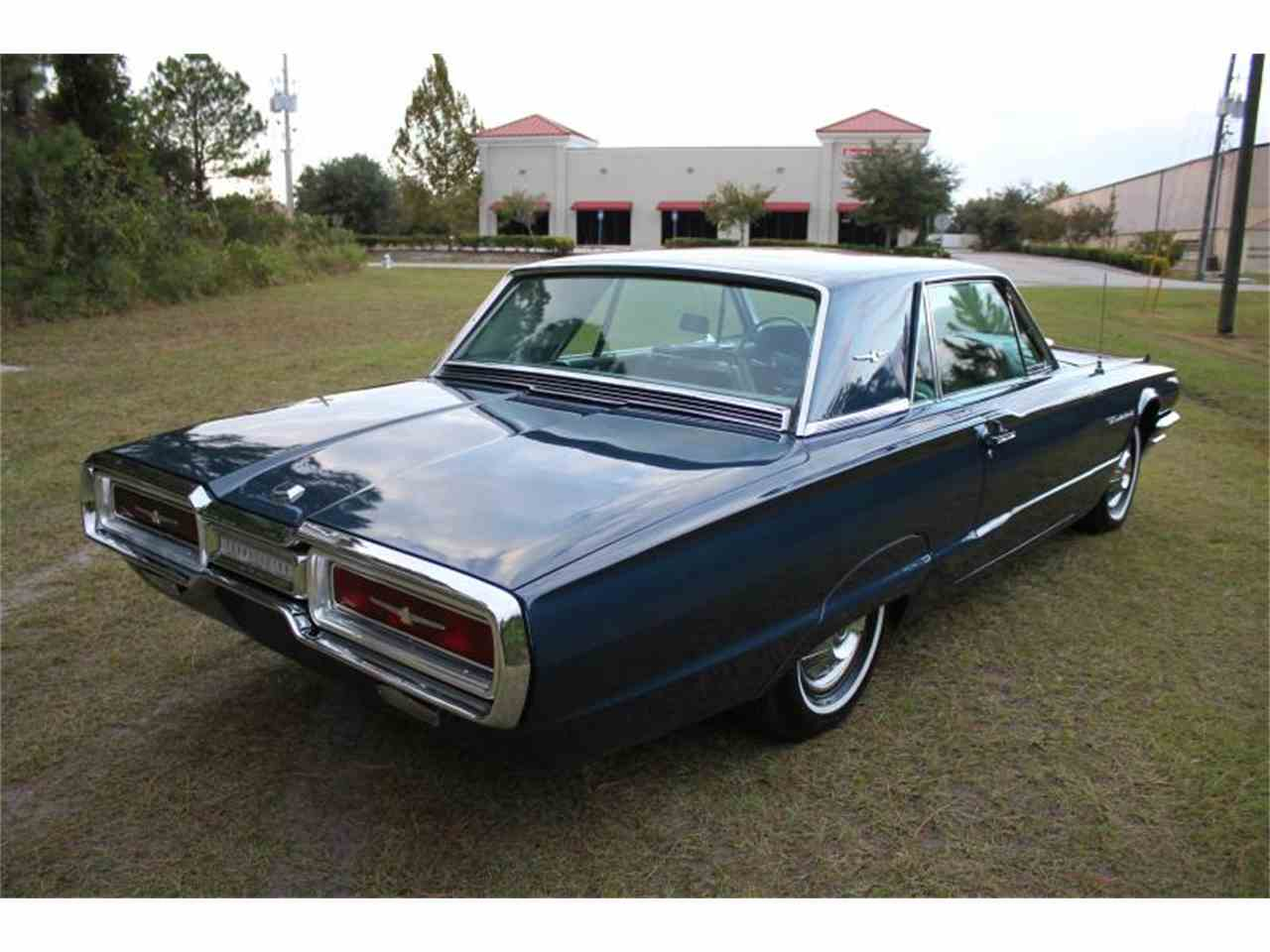 Large Picture of '64 Ford Thunderbird Offered by a Private Seller - J6O4