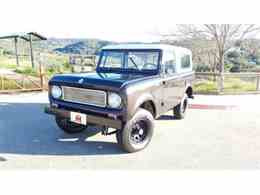 Picture of '67 Scout - J6OD