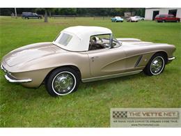 Picture of '62 Corvette - J6PV