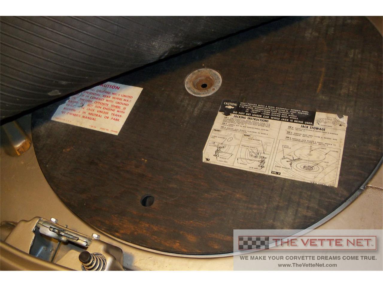 Large Picture of '62 Corvette - J6PV