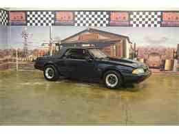 Picture of '87 Mustang - J6RU