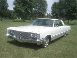 Picture of Classic 1968 Imperial located in South Dakota - $14,250.00 Offered by Gesswein Motors - J6RX