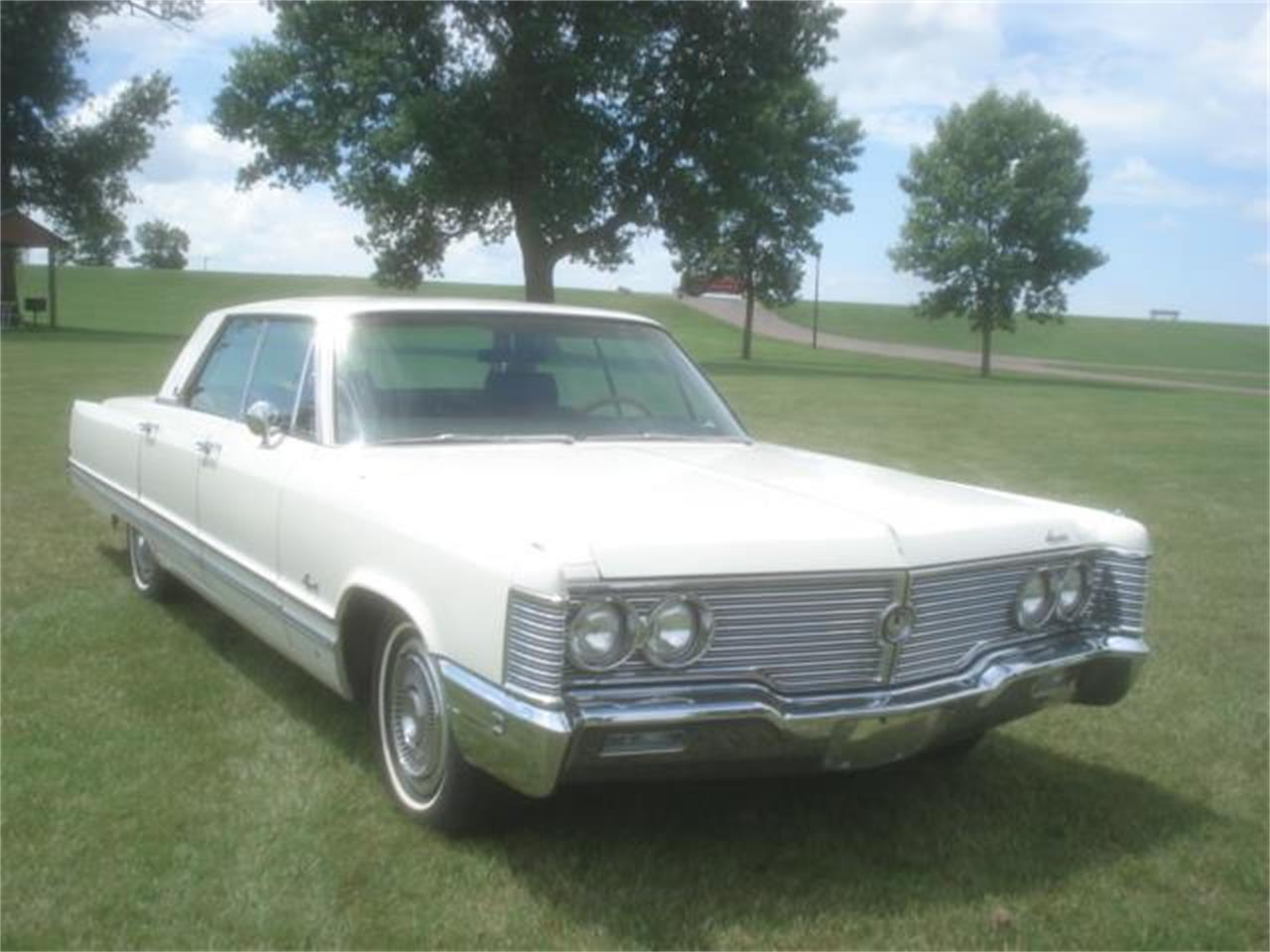 Large Picture of '68 Imperial Offered by Gesswein Motors - J6RX