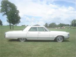 Picture of Classic 1968 Chrysler Imperial - $14,250.00 Offered by Gesswein Motors - J6RX