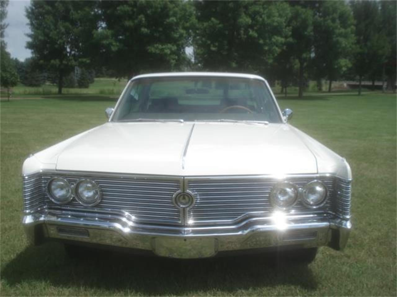Large Picture of Classic 1968 Chrysler Imperial located in South Dakota - $14,250.00 - J6RX