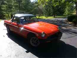 Picture of '80 MGB - J6S5