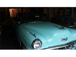Picture of Classic 1954 Chevrolet Bel Air  - $30,000.00 Offered by a Private Seller - J6SA