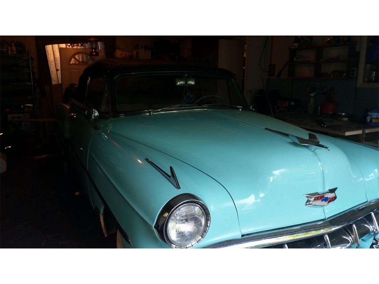 Large Picture of '54 Bel Air  located in Pennsylvania - $30,000.00 - J6SA