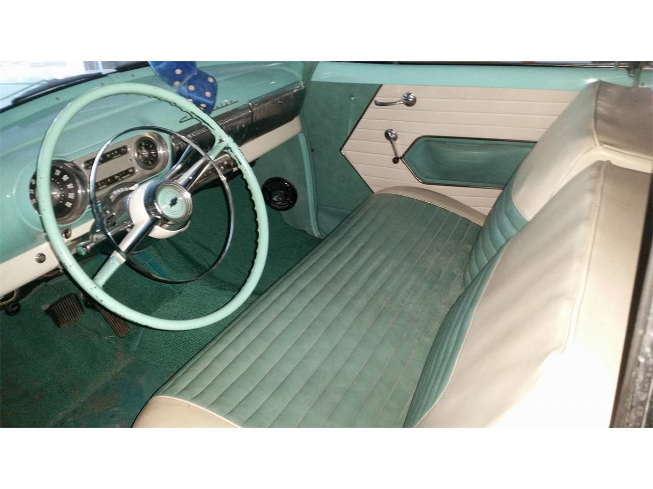 Large Picture of Classic 1954 Bel Air  located in Beach Lake Pennsylvania - $30,000.00 Offered by a Private Seller - J6SA