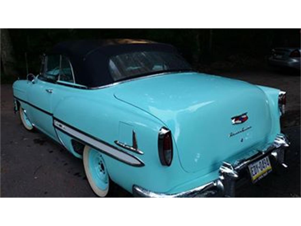 Large Picture of '54 Chevrolet Bel Air  Offered by a Private Seller - J6SA