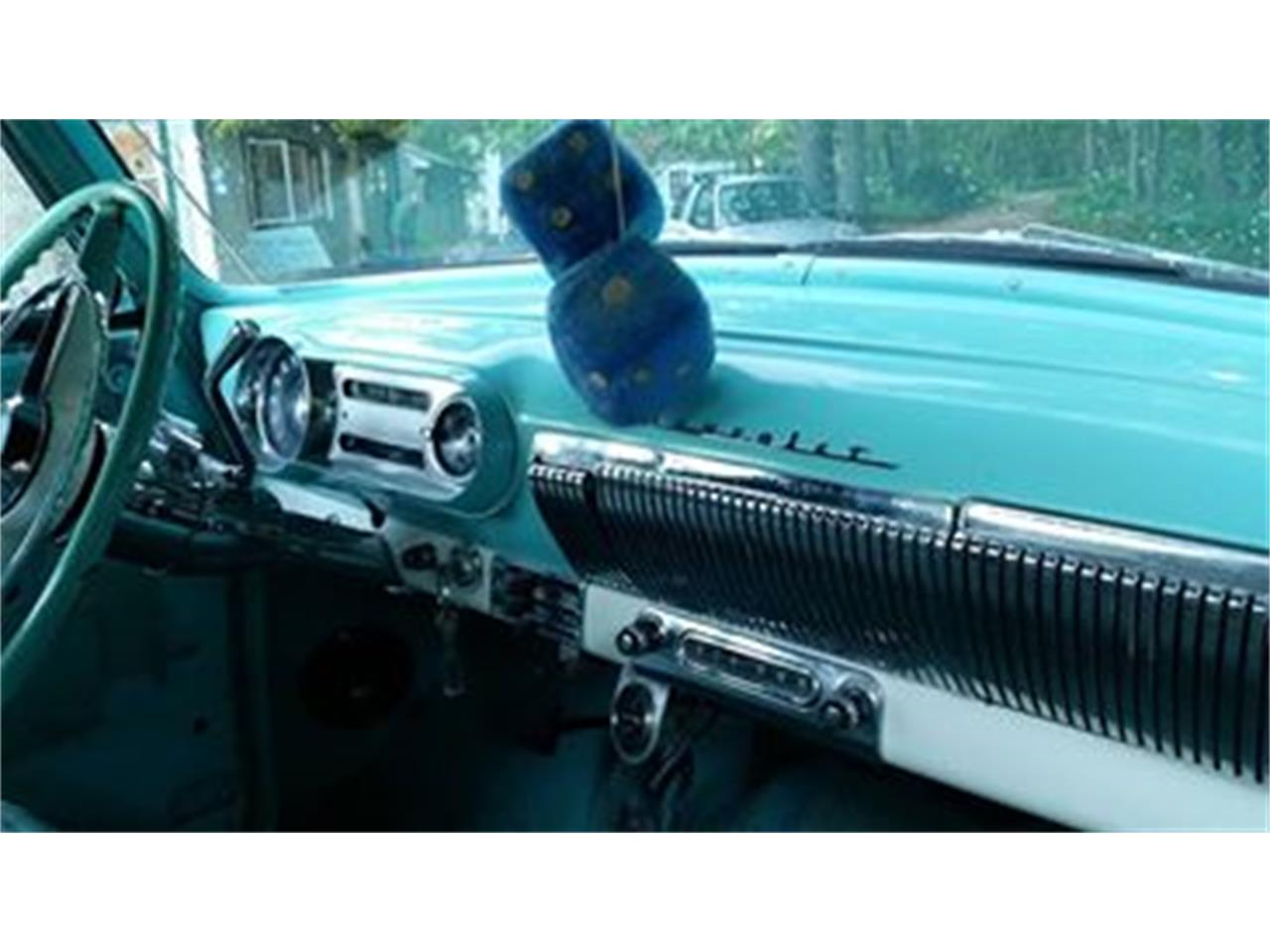 Large Picture of Classic '54 Chevrolet Bel Air  located in Pennsylvania - $30,000.00 Offered by a Private Seller - J6SA