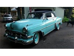 Picture of Classic '54 Chevrolet Bel Air  located in Pennsylvania Offered by a Private Seller - J6SA