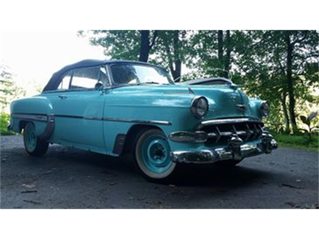Large Picture of 1954 Bel Air  located in Beach Lake Pennsylvania - $30,000.00 Offered by a Private Seller - J6SA