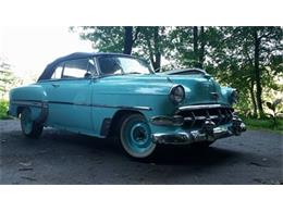 Picture of Classic '54 Chevrolet Bel Air  located in Pennsylvania - J6SA