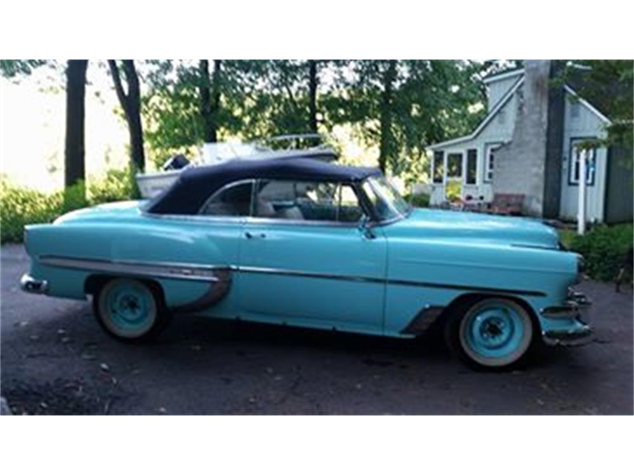 Large Picture of Classic 1954 Bel Air  Offered by a Private Seller - J6SA