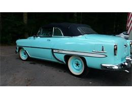 Picture of Classic 1954 Chevrolet Bel Air  located in Beach Lake Pennsylvania Offered by a Private Seller - J6SA
