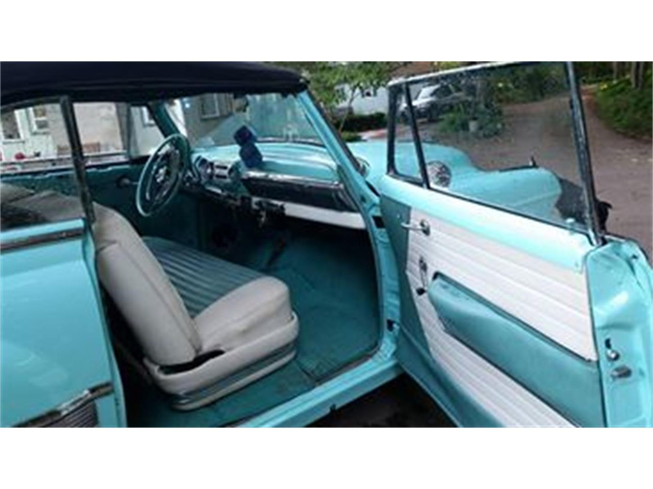 Large Picture of Classic 1954 Chevrolet Bel Air  located in Beach Lake Pennsylvania - $30,000.00 Offered by a Private Seller - J6SA
