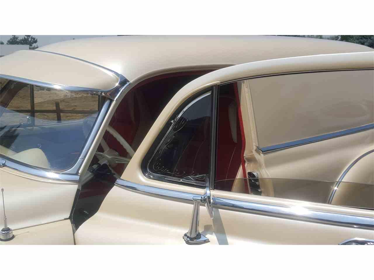Large Picture of '50 Sedan Delivery - J6SE