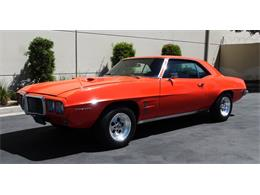 Picture of Classic '69 Firebird located in California - $16,995.00 Offered by Play Toys Classic Cars - J6SG