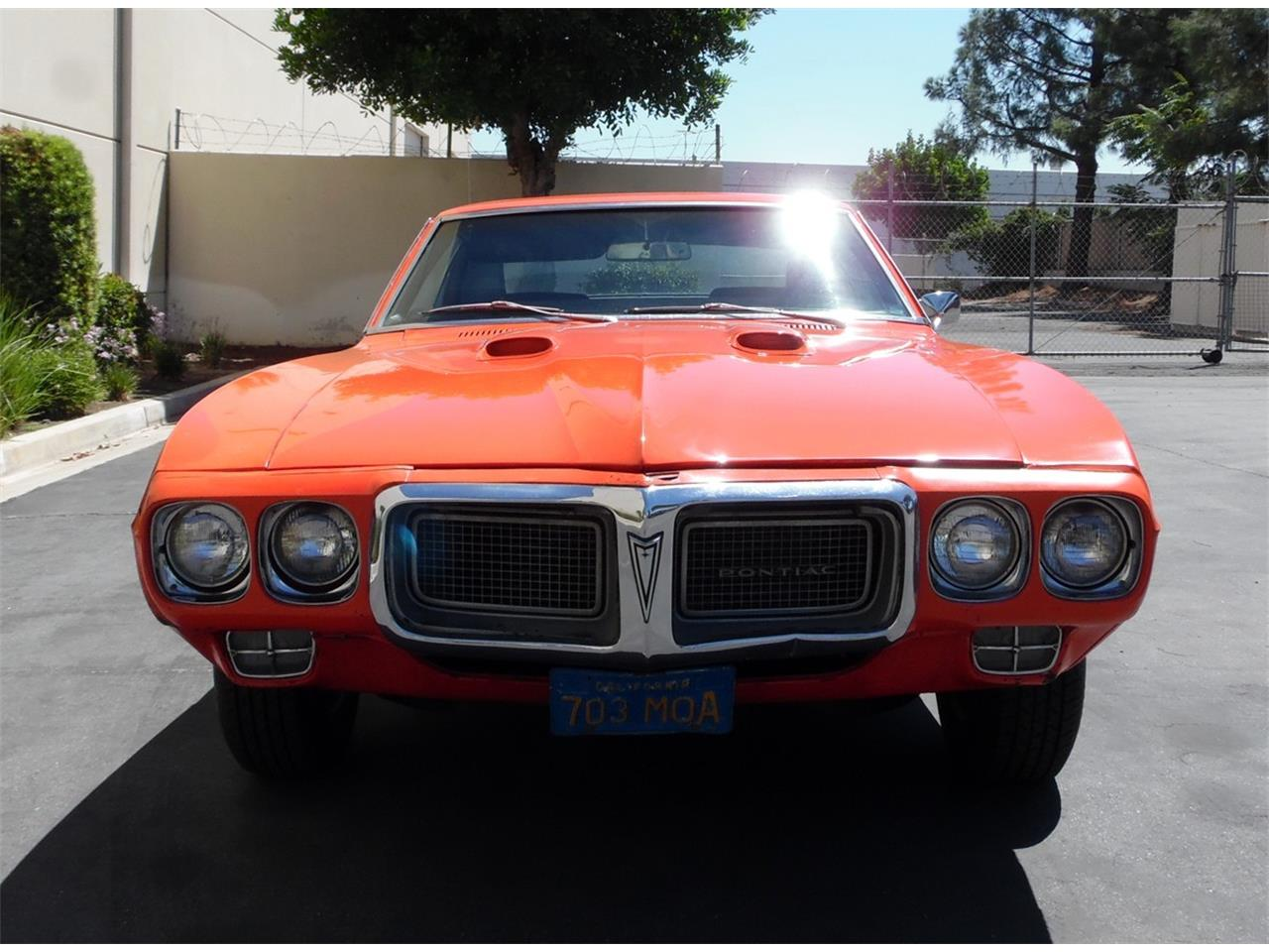 Large Picture of Classic '69 Firebird - $16,995.00 - J6SG