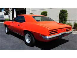 Picture of '69 Firebird located in California - $16,995.00 Offered by Play Toys Classic Cars - J6SG