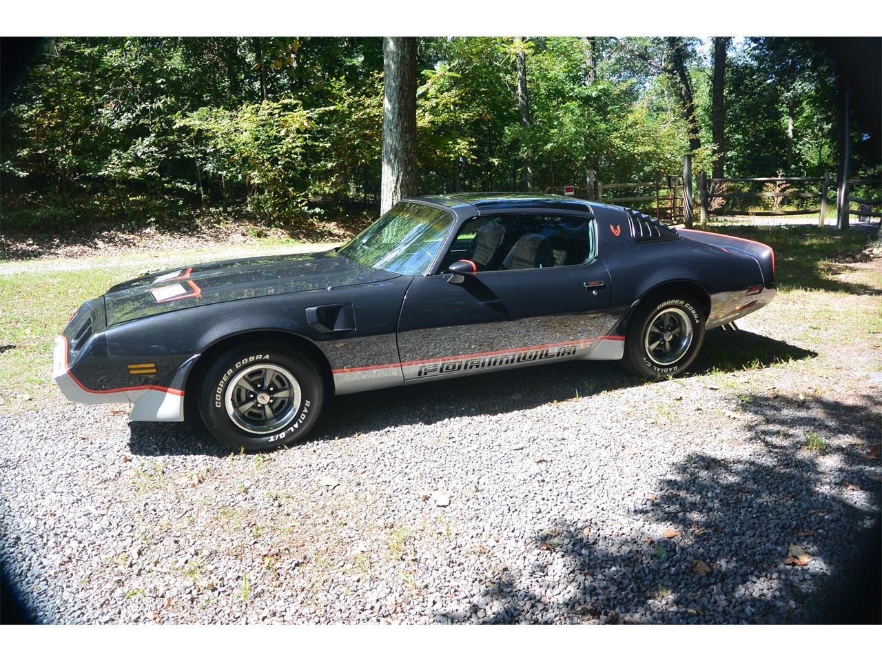 Large Picture of '81 Firebird Formula located in Hedgesville West Virginia - $16,000.00 Offered by a Private Seller - J6SR