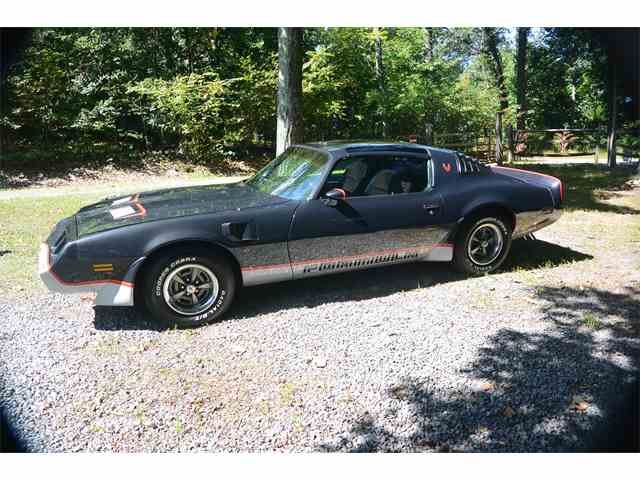 Picture of 1981 Firebird Formula located in Hedgesville West Virginia Offered by a Private Seller - J6SR