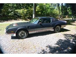 Picture of '81 Pontiac Firebird Formula - $16,000.00 - J6SR