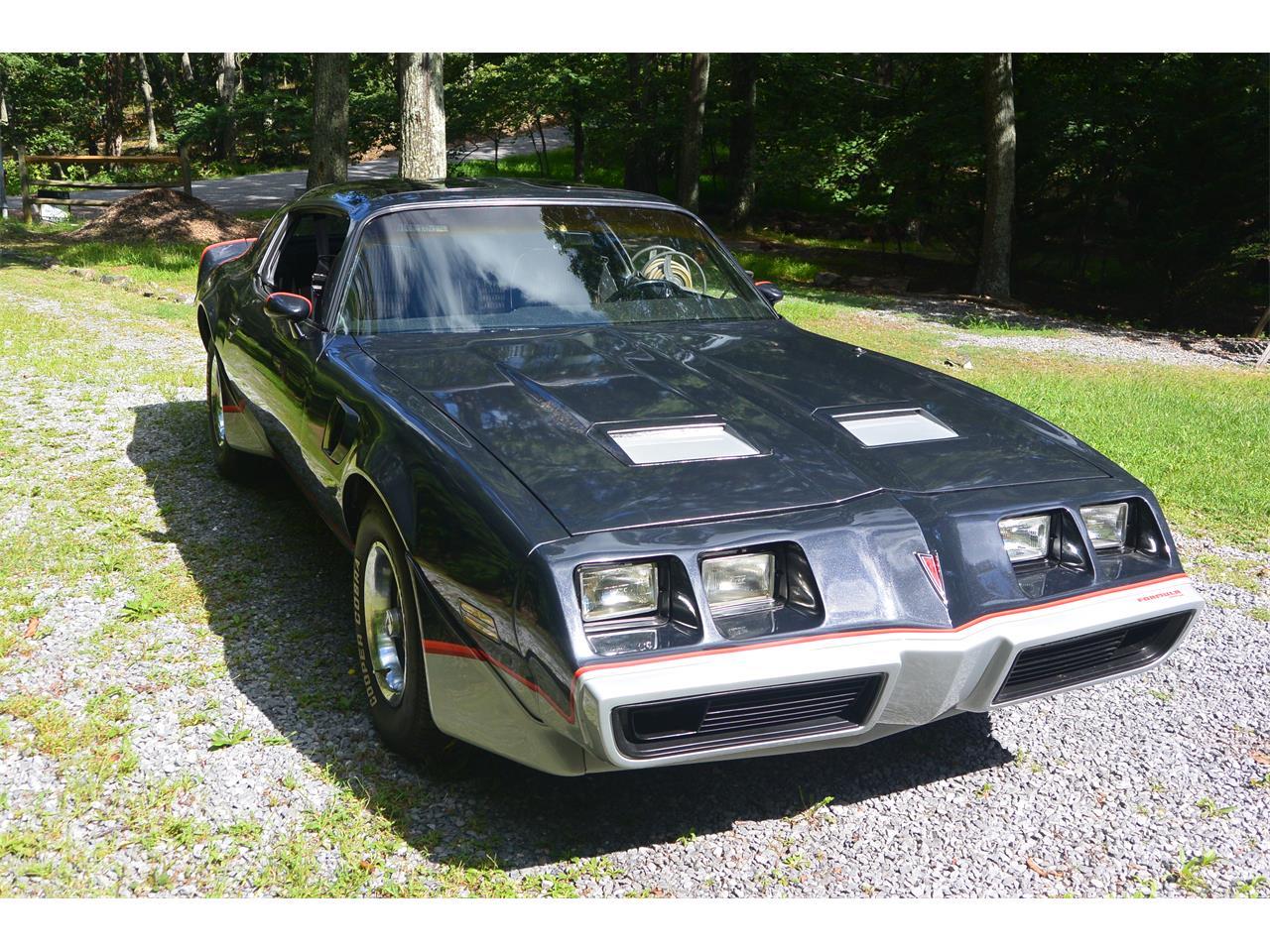 Large Picture of '81 Firebird Formula - J6SR
