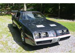 Picture of '81 Pontiac Firebird Formula located in Hedgesville West Virginia Offered by a Private Seller - J6SR