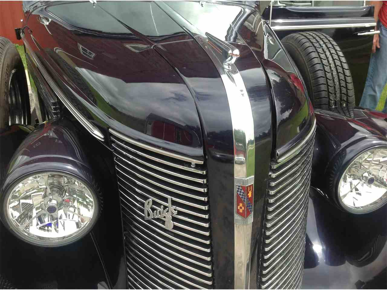 Large Picture of '37 Special - J6T9