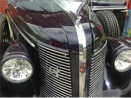 Picture of Classic '37 Buick Special located in Oconomowoc Wisconsin - $29,995.00 Offered by a Private Seller - J6T9