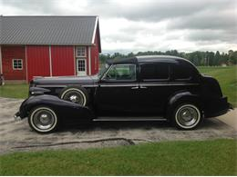 Picture of '37 Buick Special located in Oconomowoc Wisconsin - $29,995.00 Offered by a Private Seller - J6T9