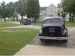 Picture of 1937 Buick Special located in Oconomowoc Wisconsin Offered by a Private Seller - J6T9