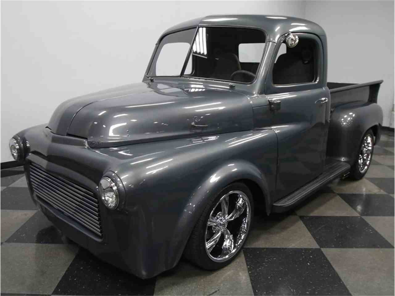 dodge  series truck  sale classiccarscom cc
