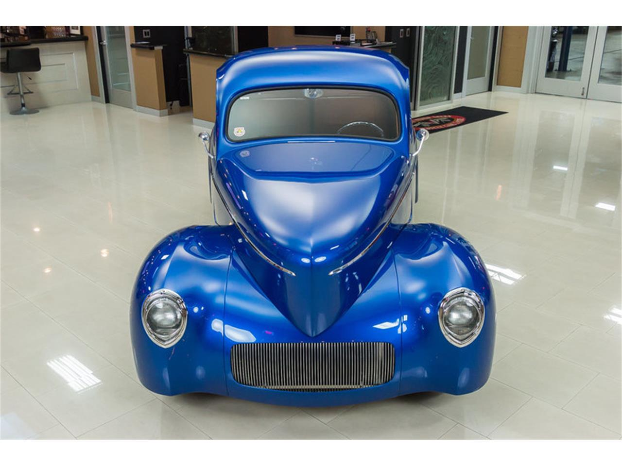 1941 Willys Coupe Street Rod For Sale Cc 895391 Plymouth Pro Large Picture Of Located In Michigan 7490000 Offered By