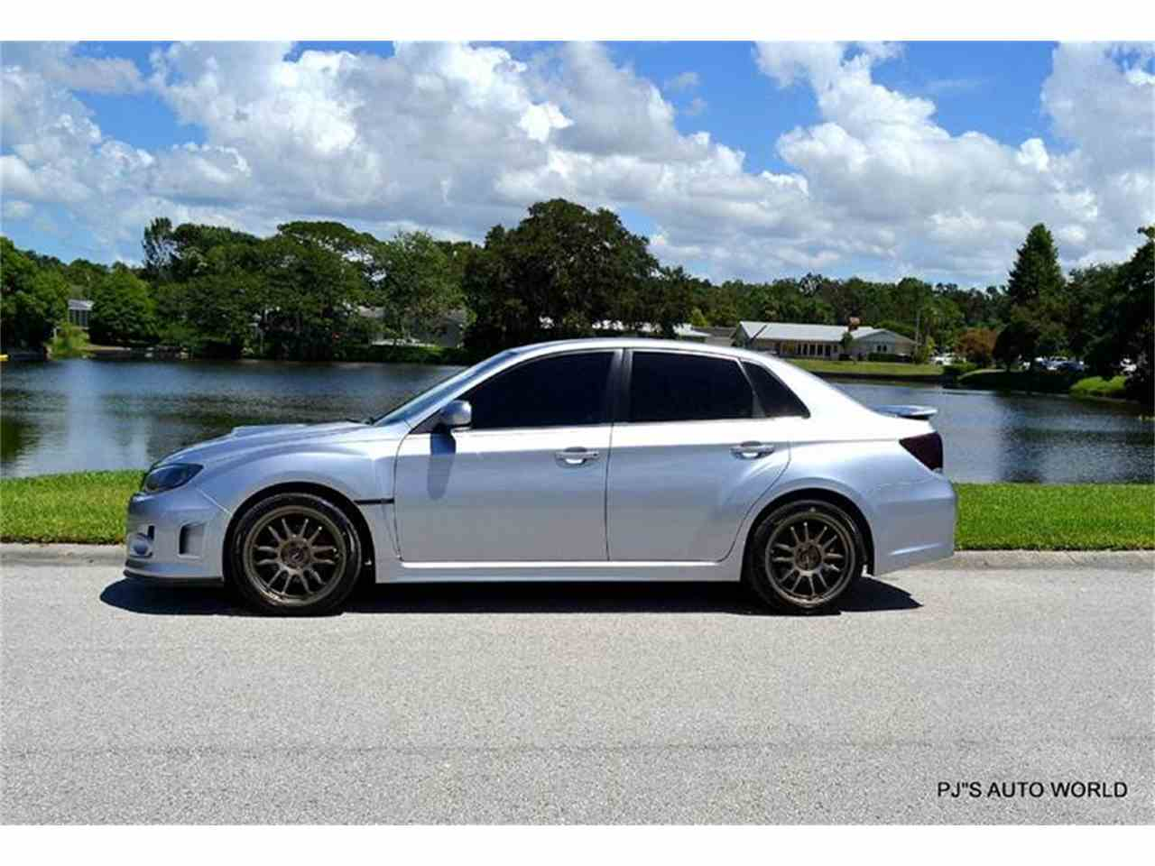 Large Picture of 2013 Impreza located in Florida - $19,900.00 Offered by PJ's Auto World - J6WM