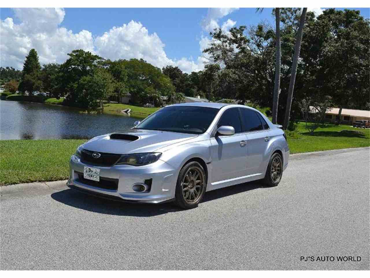 Large Picture of 2013 Impreza Offered by PJ's Auto World - J6WM