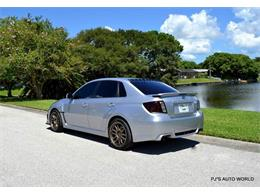 Picture of 2013 Impreza located in Clearwater Florida - J6WM
