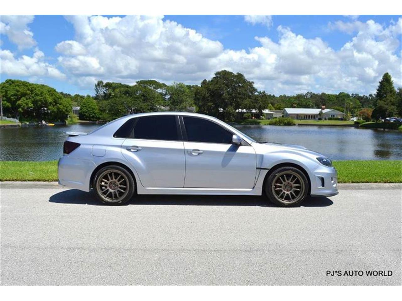 Large Picture of '13 Subaru Impreza located in Clearwater Florida - J6WM