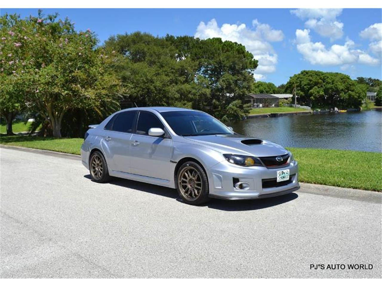 Large Picture of 2013 Impreza located in Florida - $19,900.00 - J6WM