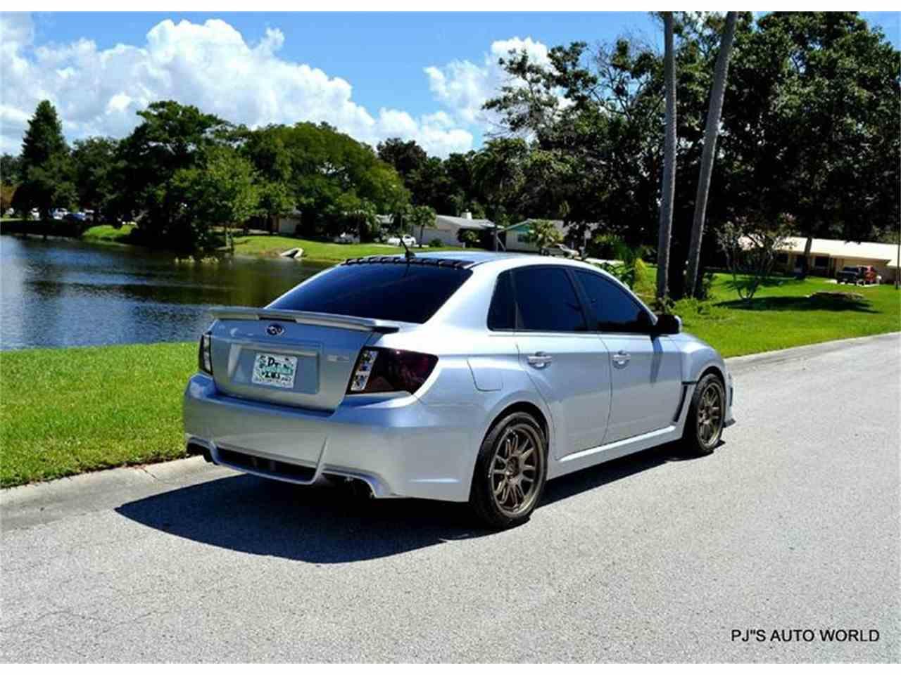 Large Picture of 2013 Subaru Impreza located in Clearwater Florida - J6WM