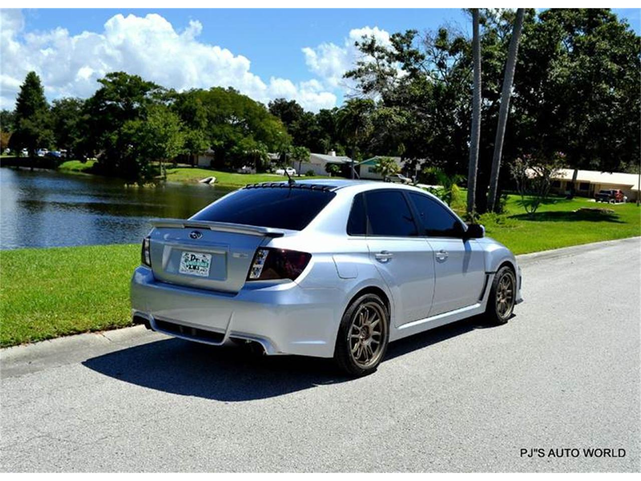 Large Picture of '13 Subaru Impreza Offered by PJ's Auto World - J6WM