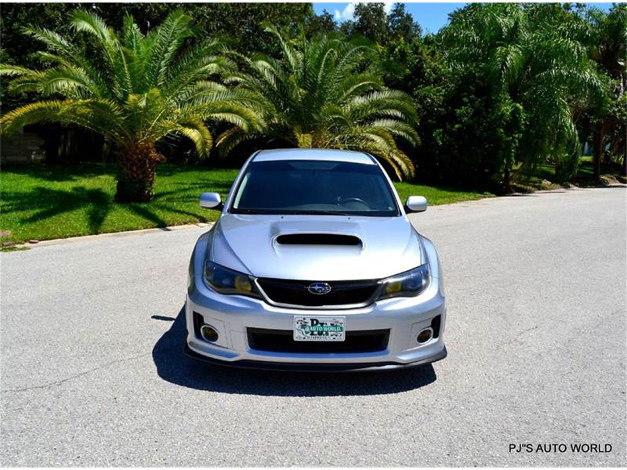 Large Picture of 2013 Impreza located in Clearwater Florida - $19,900.00 Offered by PJ's Auto World - J6WM