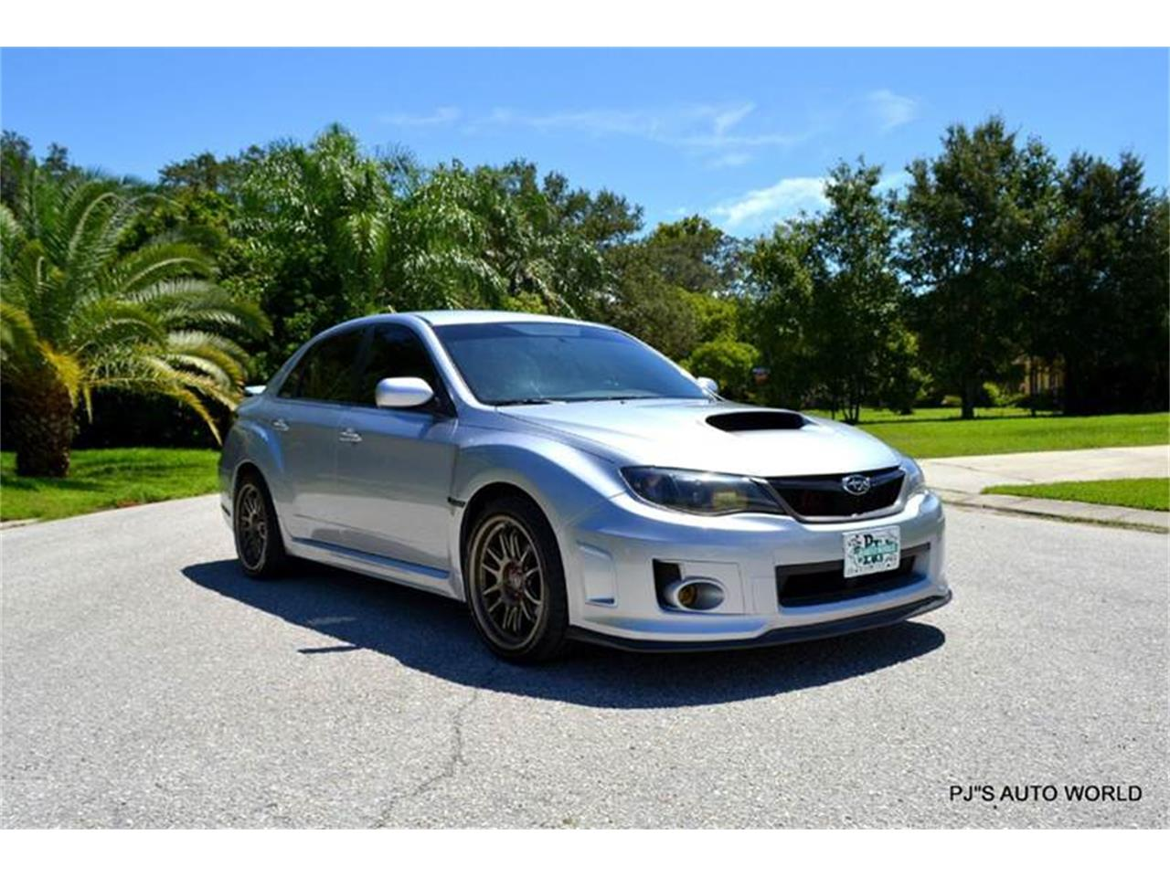 Large Picture of '13 Impreza located in Florida - J6WM