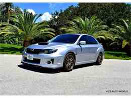 Picture of 2013 Subaru Impreza located in Clearwater Florida - $19,900.00 Offered by PJ's Auto World - J6WM