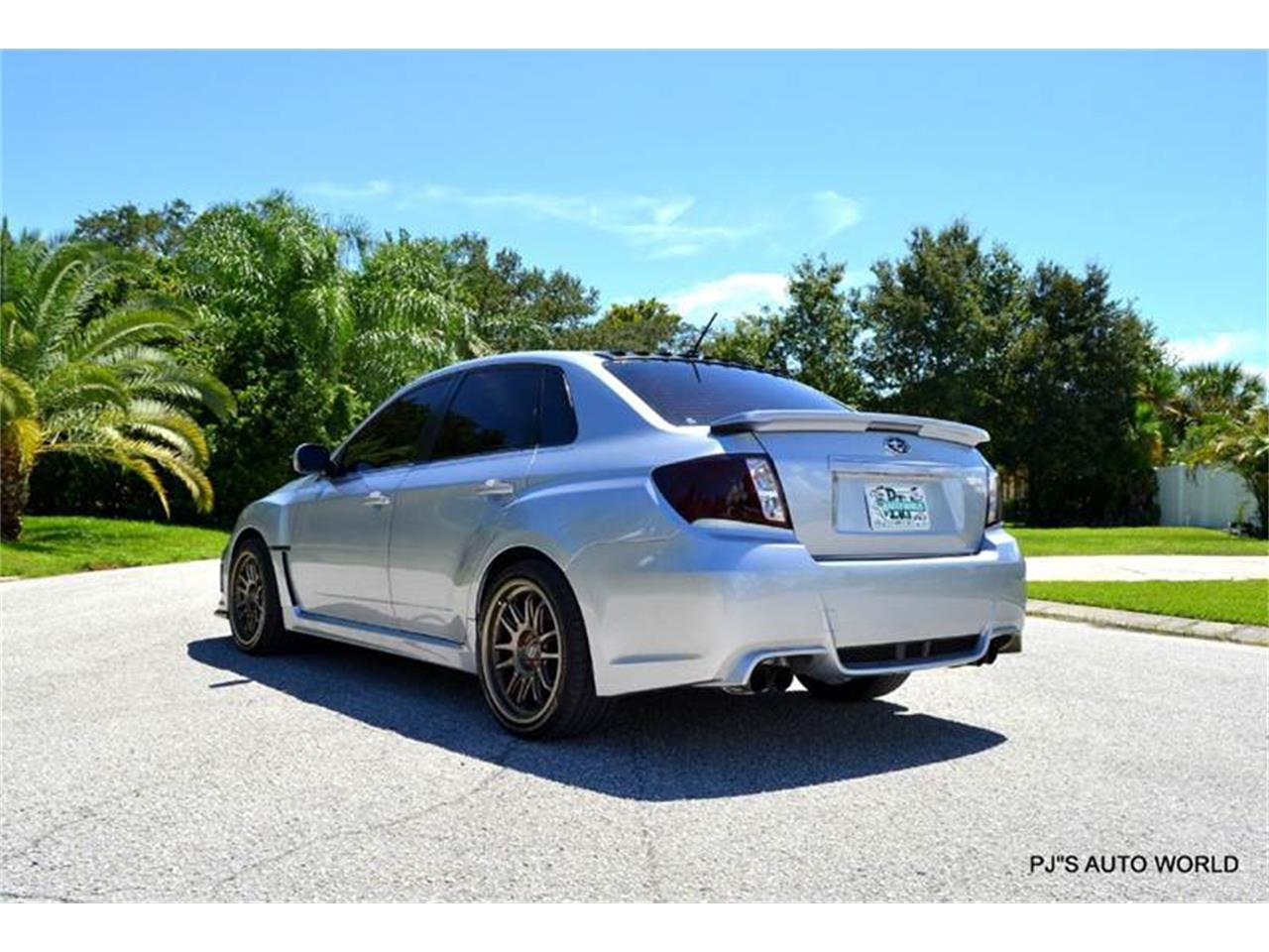 Large Picture of '13 Impreza - $19,900.00 Offered by PJ's Auto World - J6WM
