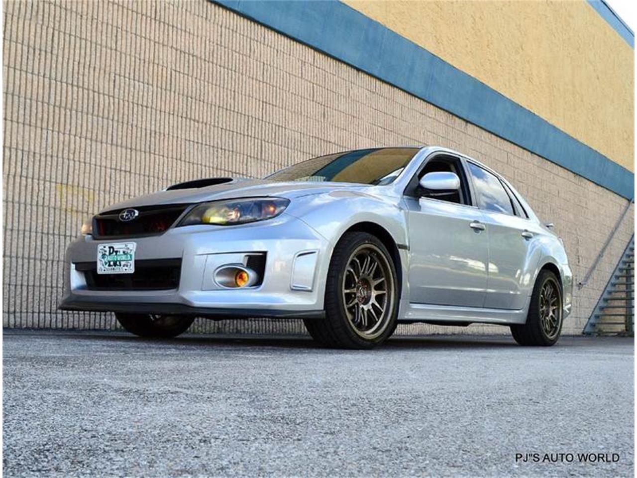 Large Picture of 2013 Subaru Impreza - J6WM