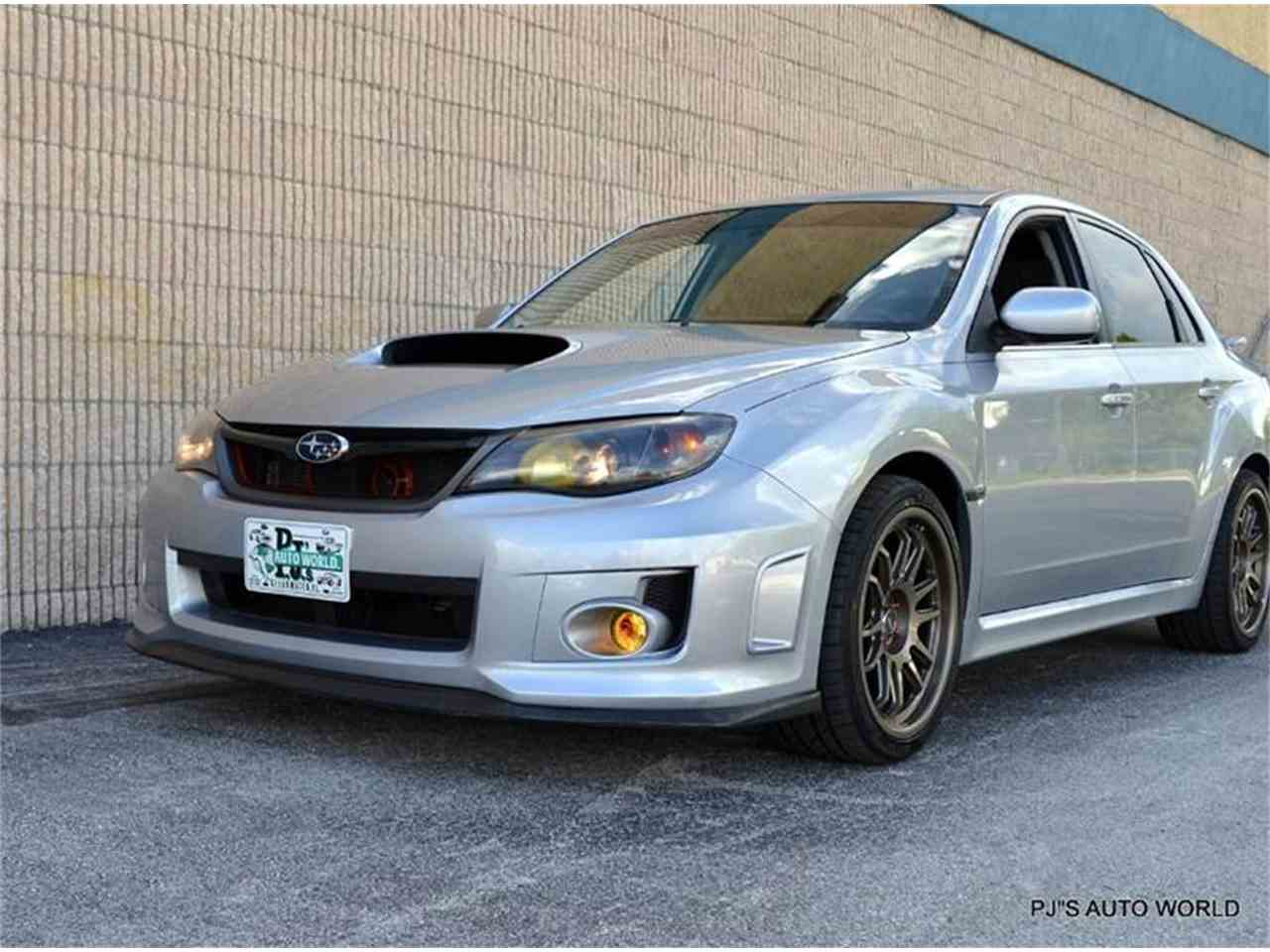 Large Picture of 2013 Impreza located in Clearwater Florida Offered by PJ's Auto World - J6WM