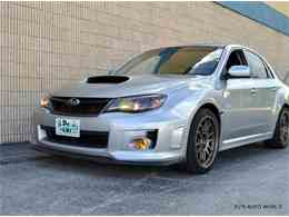 Picture of 2013 Impreza located in Clearwater Florida - $19,900.00 Offered by PJ's Auto World - J6WM